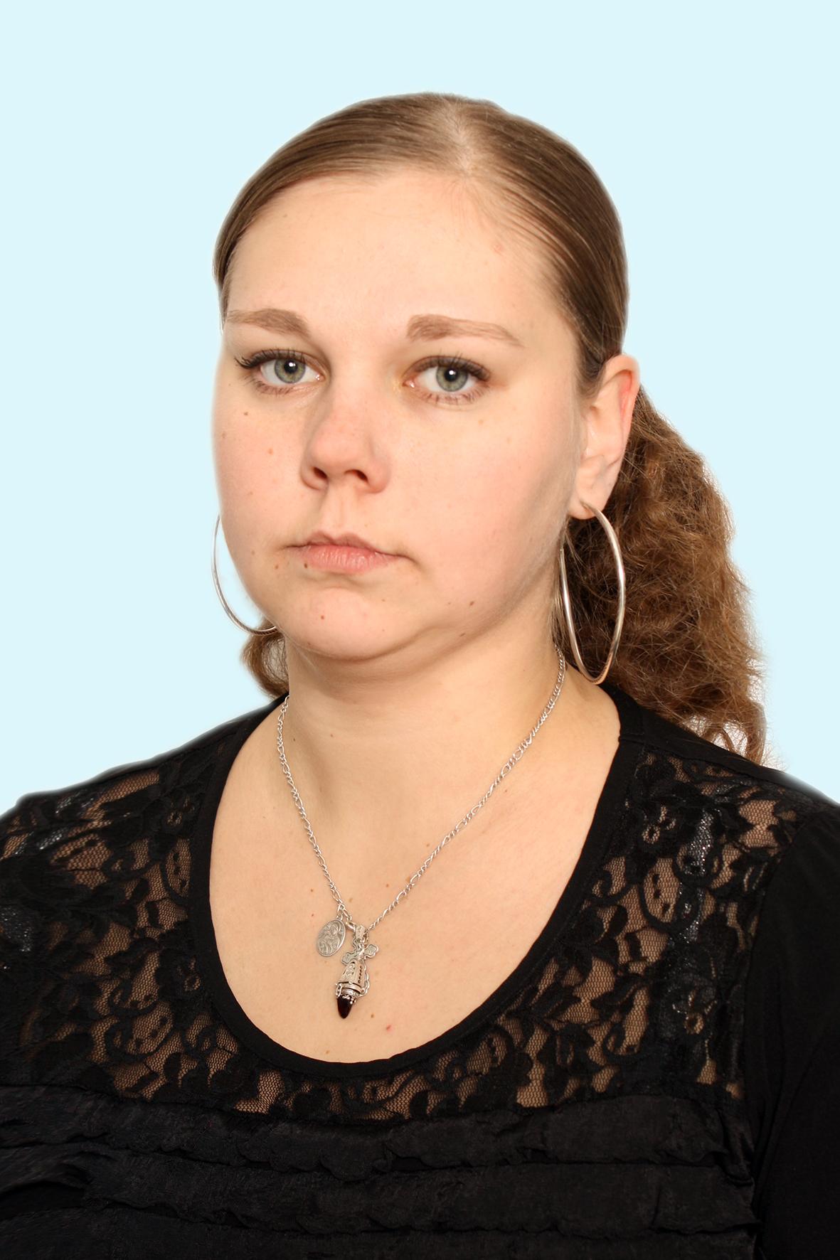 Орлова Ольга Сергеевна :